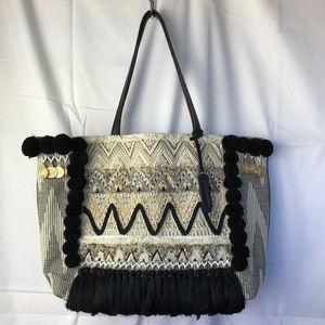 Rebecca Minkoff Beautiful Tote Bag